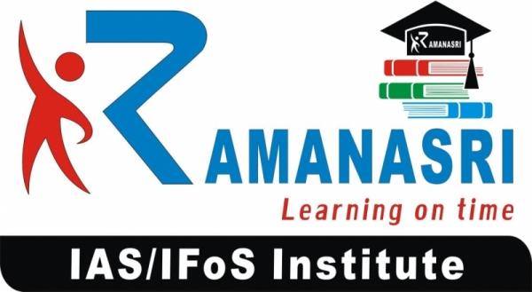 Ramanasri IAS/IFoS Institute