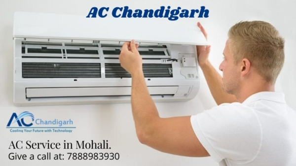 AC Chandigarh