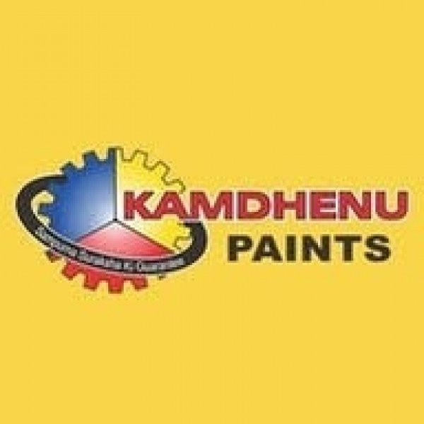 Kamdhenu Paints