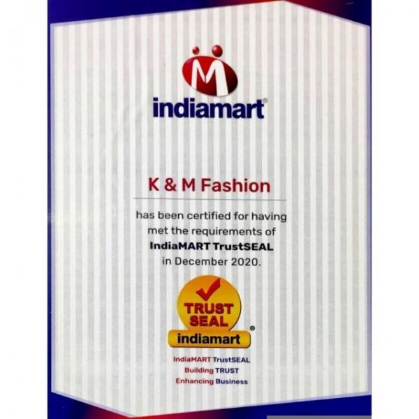 K&M Fashion