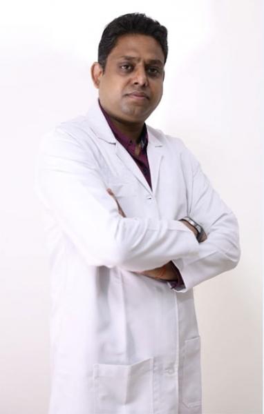Dr Anshul Ptodiya
