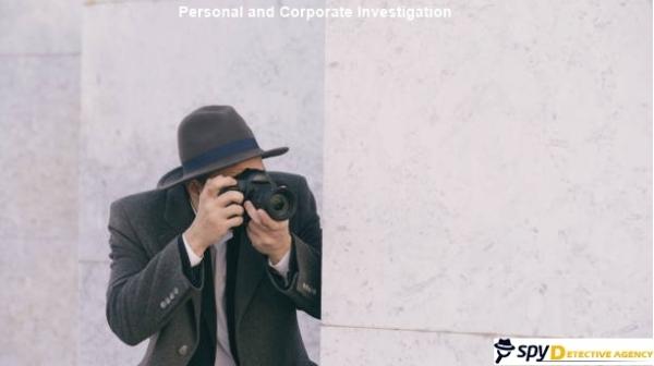 Spy Detective Bangalore